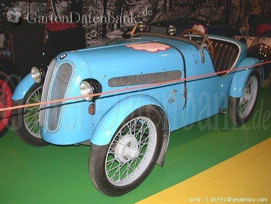 bild autos automobilmuseum fritz b busch foto 1930 bmw dixi 3 15 ihle sport 750 ccm 4 zyl. Black Bedroom Furniture Sets. Home Design Ideas